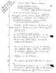45 Armenocide - Notes I
