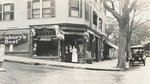 07 - Brissette's at Downing and Main early 1900s