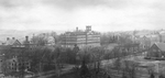13 - Campus from South High, ca. 1915