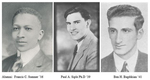 20a - Three Alumni
