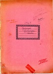 07 Genocide - Armenian Telegrams III by Krikor Guerguerian