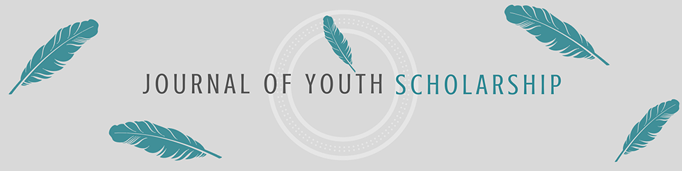 Journal of Youth Scholarship