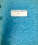 37 Notes - Special Organization