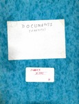 03 Genocide Documents - French I
