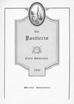 1930 Pasticcio
