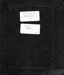 13 Teşkilat-ı Mahsusa - Report I by Krikor Guerguerian