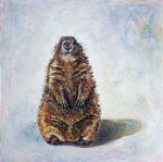 Groundhog by Elli Crocker Ms.