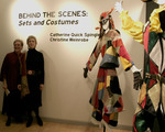 Behind the Scenes: Sets and Costumes by Christine Weinrobe and Catherine Spingler