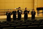 Clark University Concert Choir and Chamber Chorus