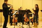 Clark University Sinfonia